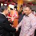 Gubernur dan Wagub Gelar Open House 25 Desember 2014
