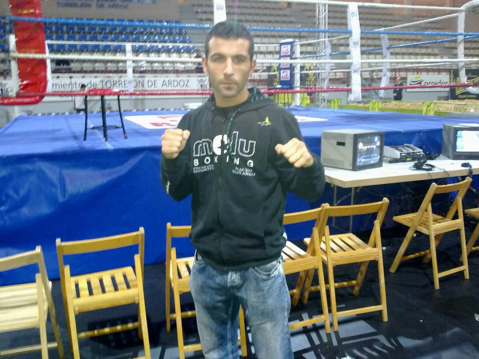 Psicolog a del deporte agosto 2010 - Nacho navarro ...