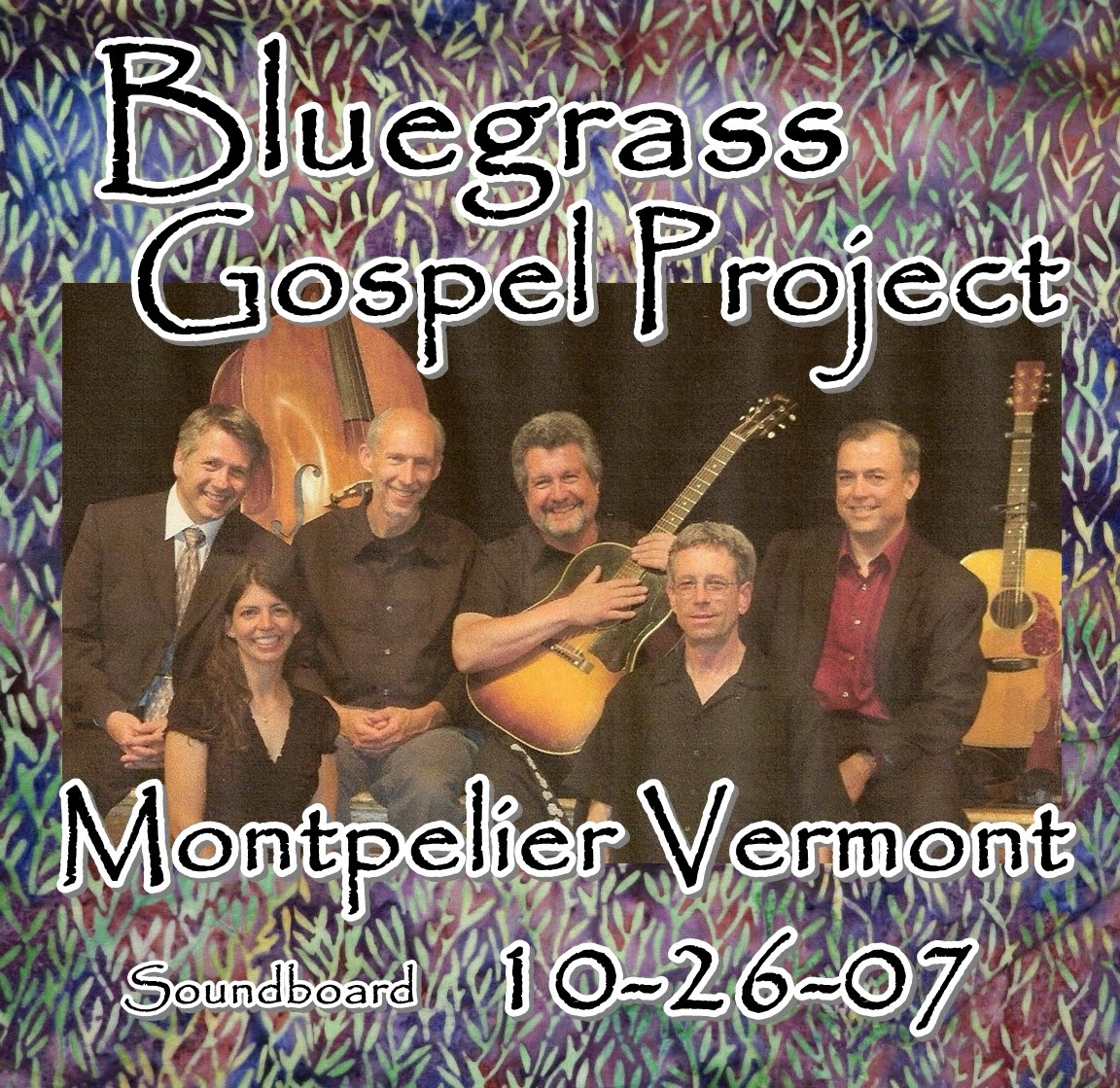 bluegrass gospel project  patti casey is reuniting with longtime musical collaborator colin mccaffrey and  former bluegrass gospel project bandmates steve light and.