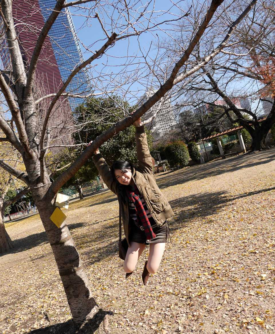 Runa Mizuki Hot Japanese AV Girls