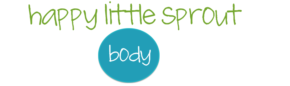 happy little sprout - body