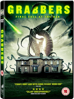 Free Grabbers (2012) DVDRip XviD AC3-eXceSs Full Movie Download