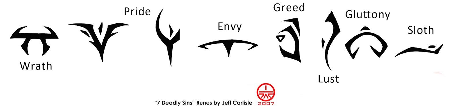 viking runer betydning
