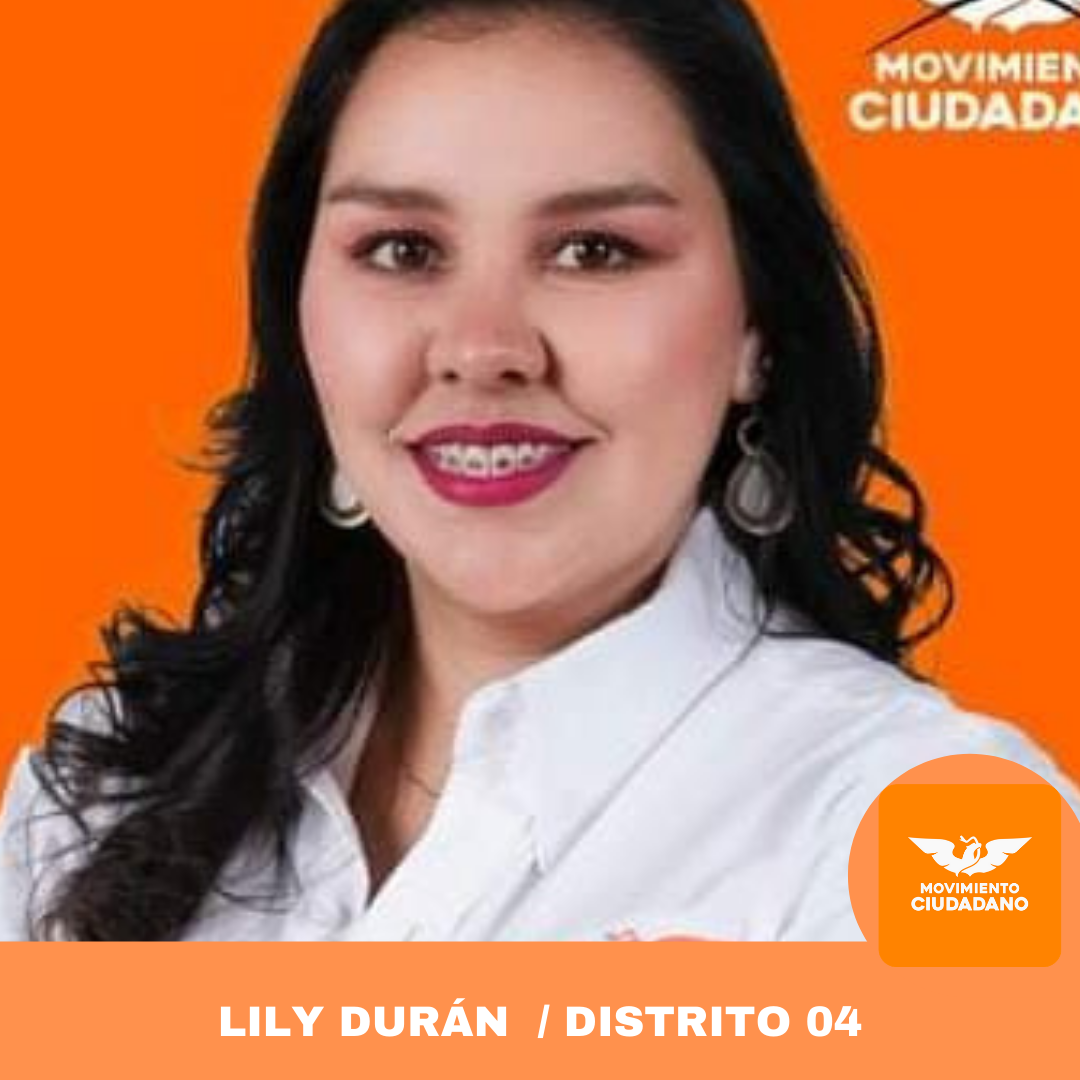 LILY DURAN