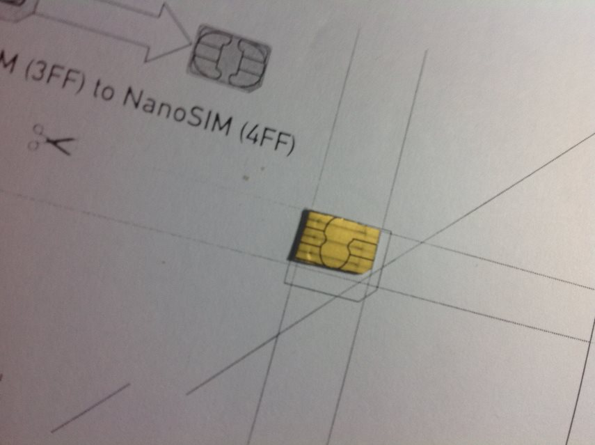 One Sick Psi Guy: Digi Prepaid Diy Nano Sim