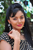 Sanam Shetty photos at Premikudu event-thumbnail-18