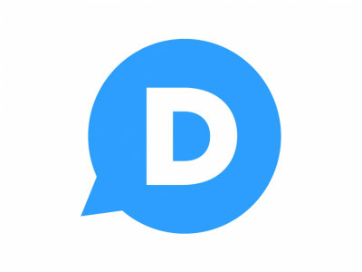 The Disqus Logo