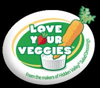 LoveYourVeggies.com