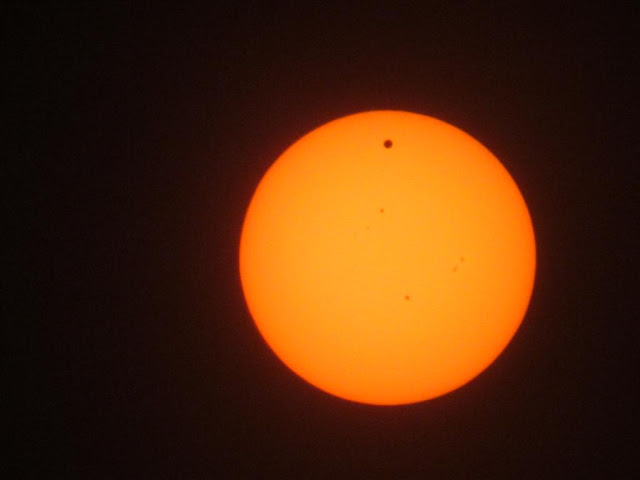 Venus Transit