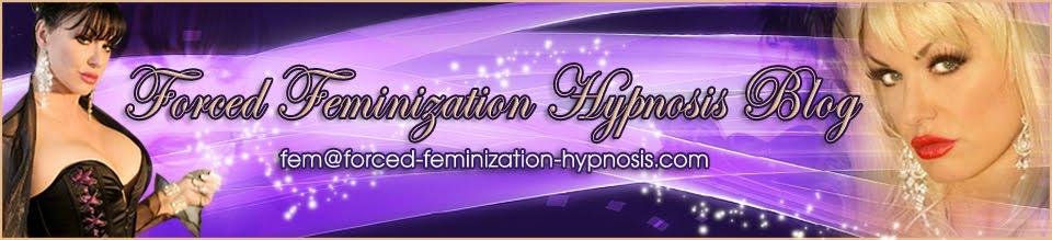 Forced Feminization Hypnosis