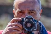 REPORTERO FOTOGRÁFICO