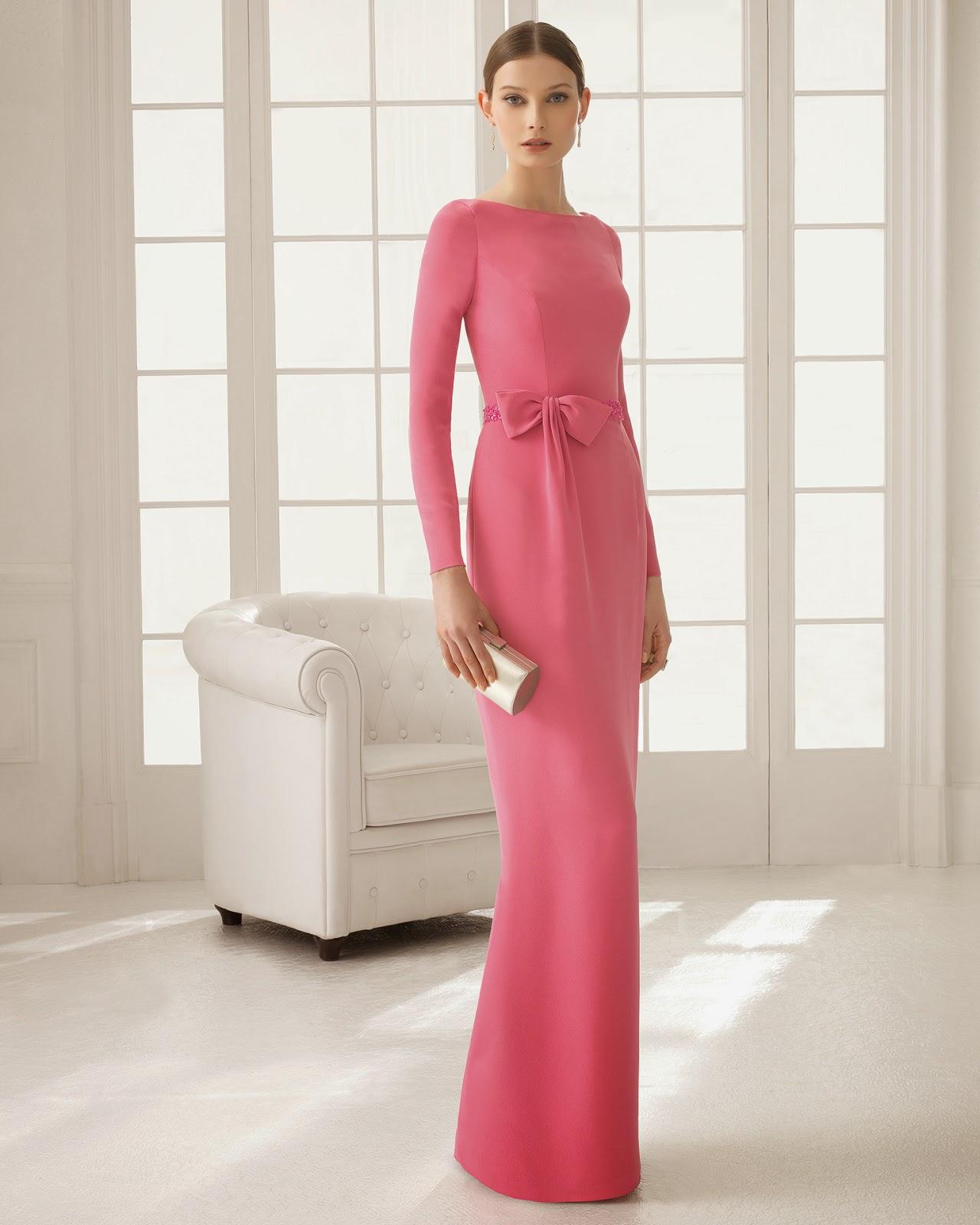 vestido de fiesta Archivos - Oh My Blog