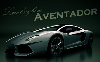 #21 Lamborghini Wallpaper
