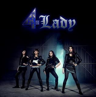 4 lady