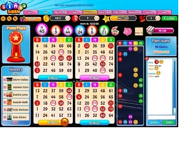 Mega Bingo Play for Free With No Download