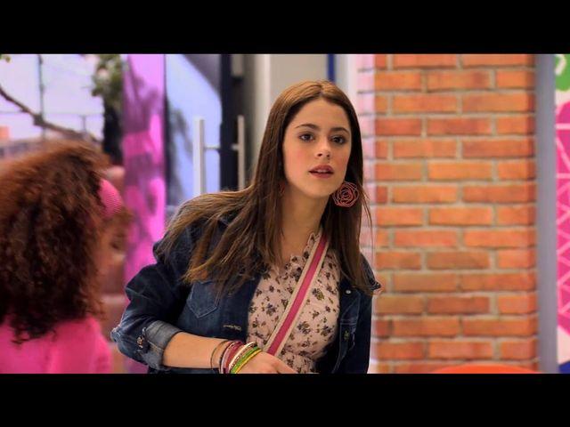 Violetta | Disney Channel Latinoamérica