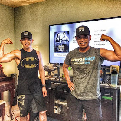 Hammer and Chisel Challenge Week 2 - Hammer and Chisel Online test group - Hammer and Chisel Workout Review