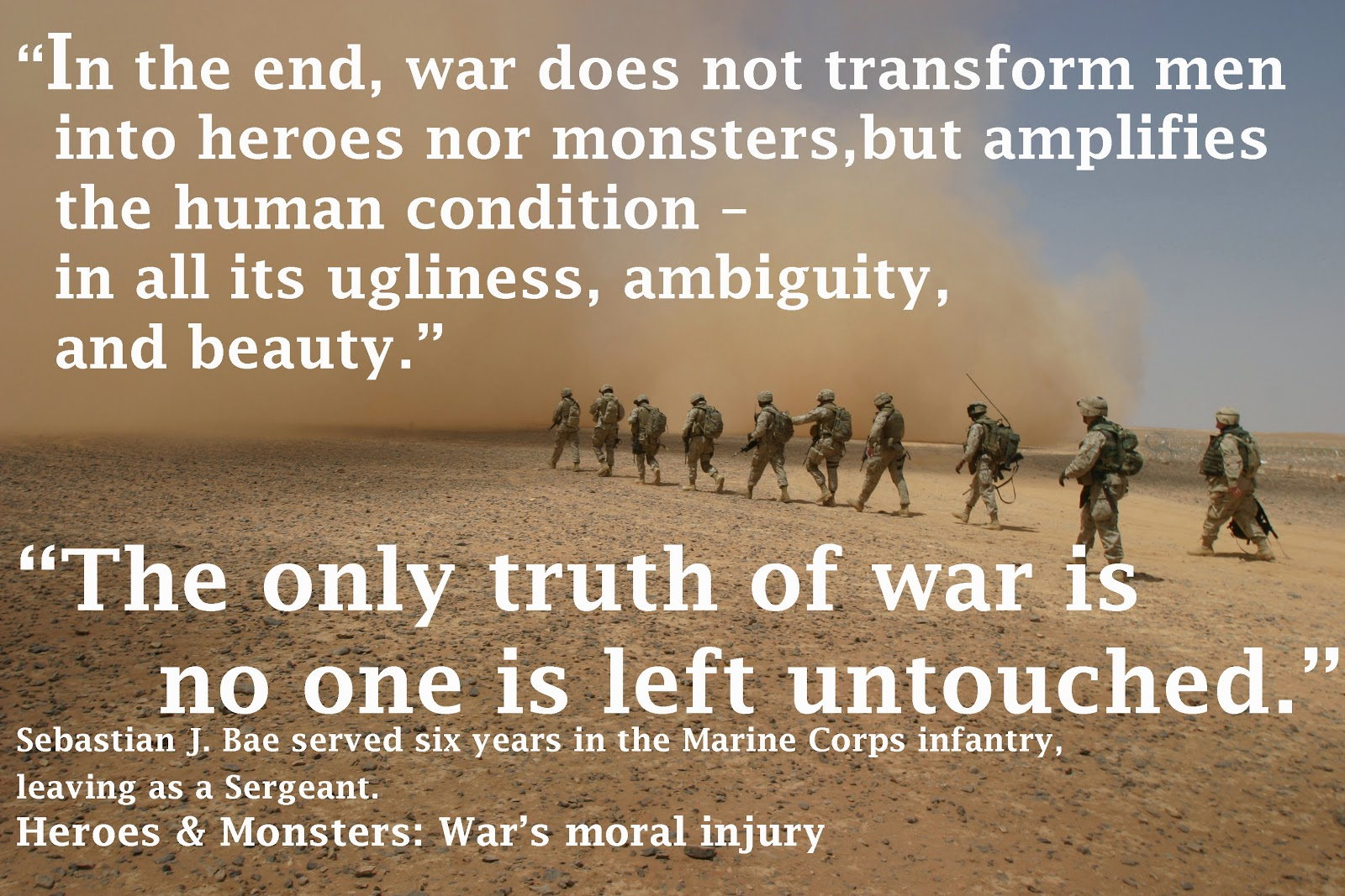 the truth of war Attributed the first casualty when war comes is truth widely attributed to johnson, but without any confirmed citations of original source: the first casualty.