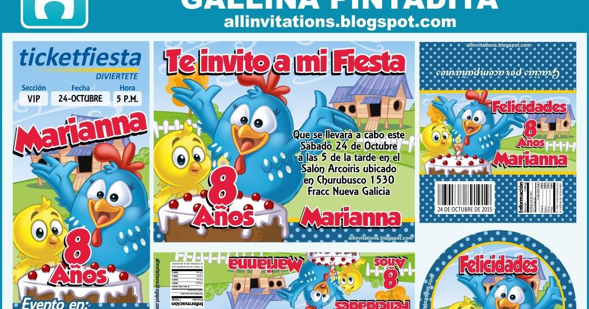 Bautizo Invitations as good invitations layout