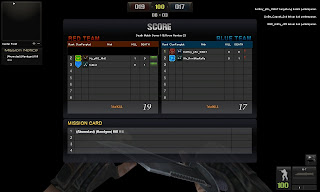Download Cheat Point Blank PB 25 Februari 2012