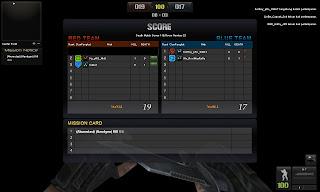 Download Cheat Point Blank PB 25 Februari 2012