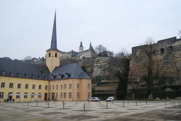 Wakacje w Luksemburgu