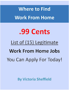 Find Legitimate Work From Home Jobs Today!