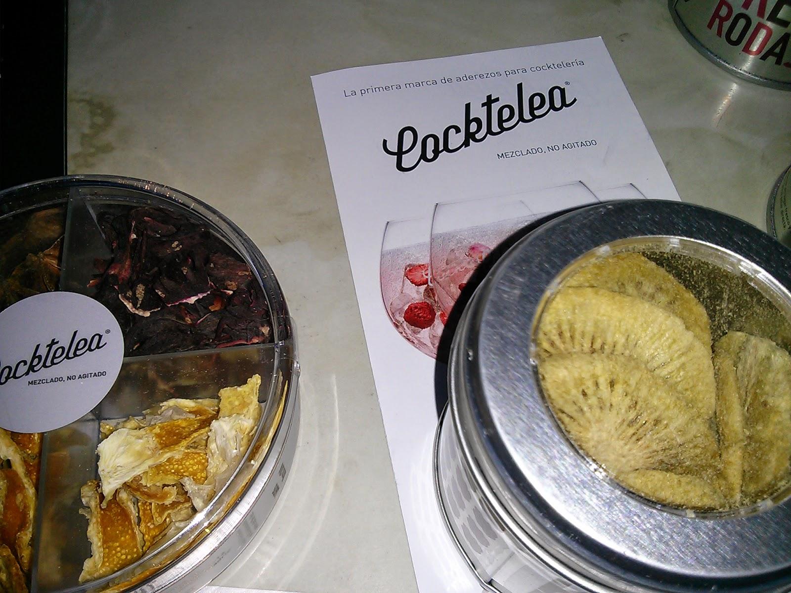 Cocktelea
