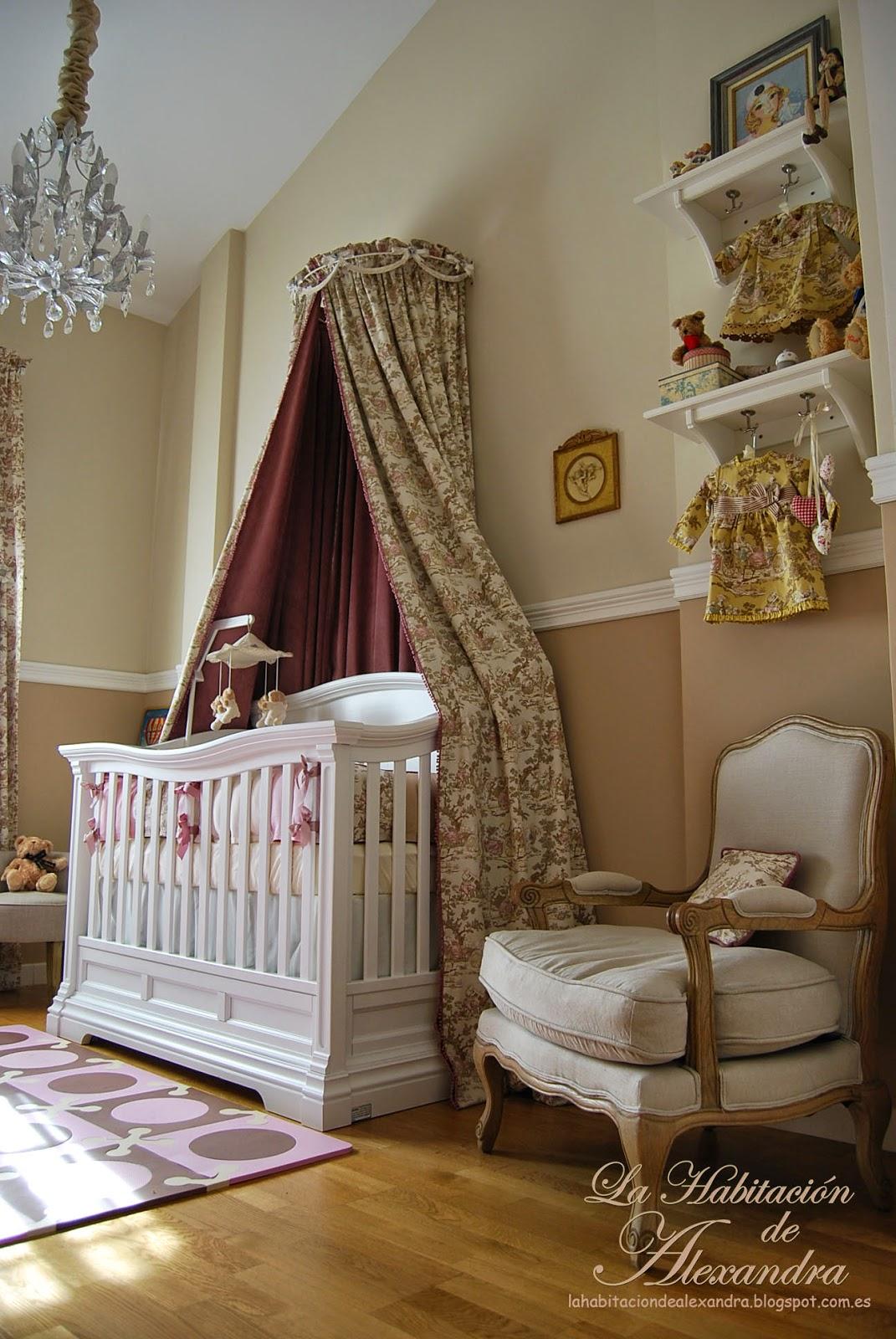 La Habitación de Alexandra: La habitación de Alexandra