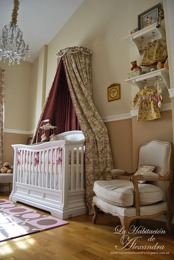 Qu tipo de cortina o estor elijo para cada habitaci n de - Cortinas para la habitacion ...