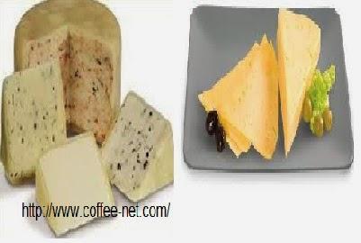 طريقة عمل الجبنة الرومى - كيفية تصنيع الجبن الرومى - مشروع الجبنة الرومى