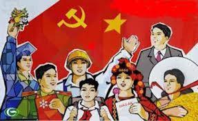 Sức mạnh của Đảng là nhân dân