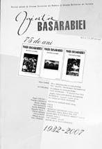 Viaţa Basarabiei (Revista formato papel)