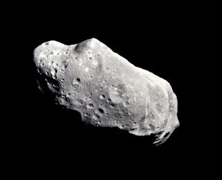 Астероид Апофис