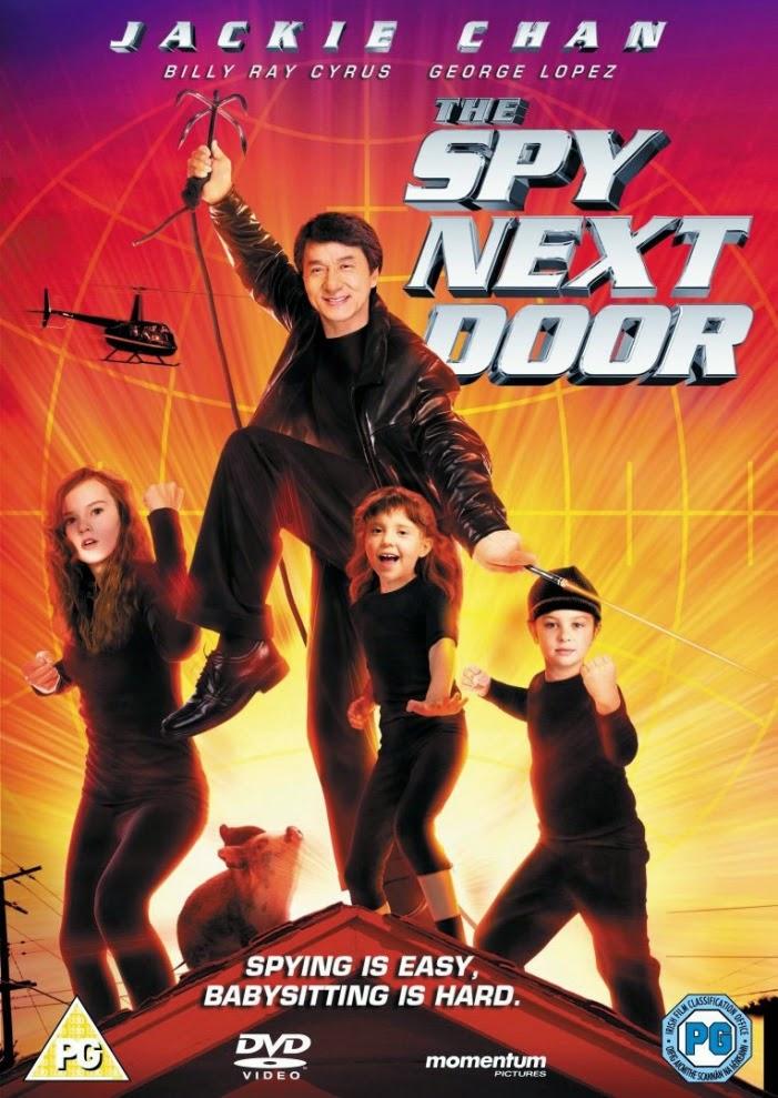 The Spy Next Door (2010) ταινιες online seires oipeirates greek subs