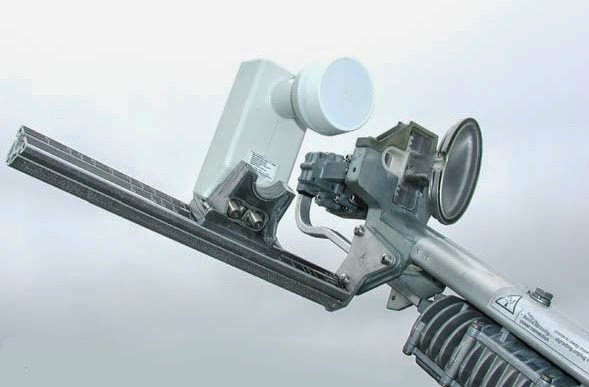 DirecTV universal attachment for TV