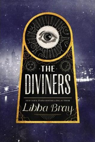 The Diviners: review