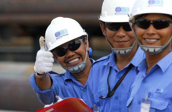 Lowongan Kerja BUMN Terbaru Agustus 2015 di PT. Sucofindo (Persero)