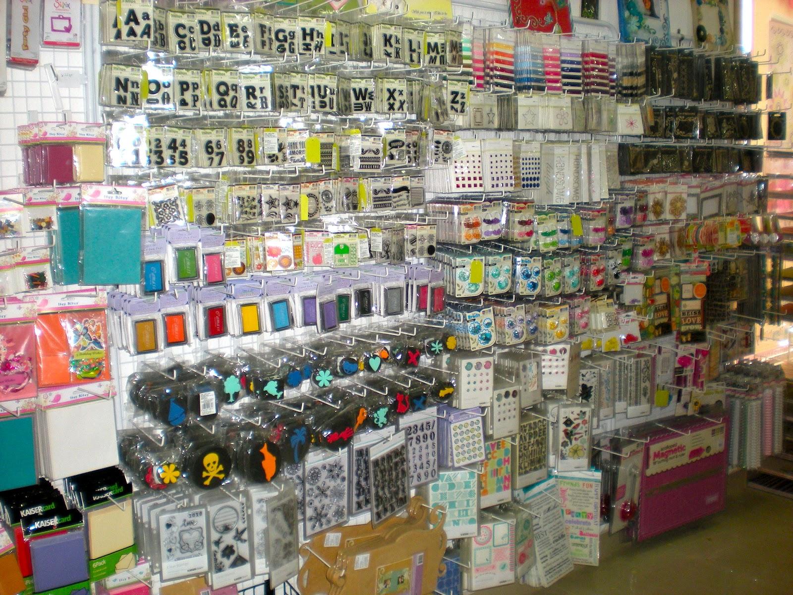 Craft Supplies Store In Delhi