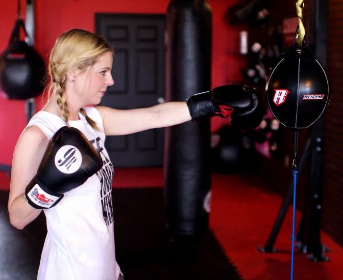9Round Fitness Kickboxing Round Rock Texas