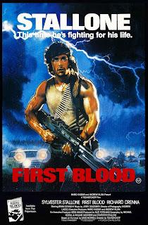 Acorralado (Rambo) (1982) – Castellano Online