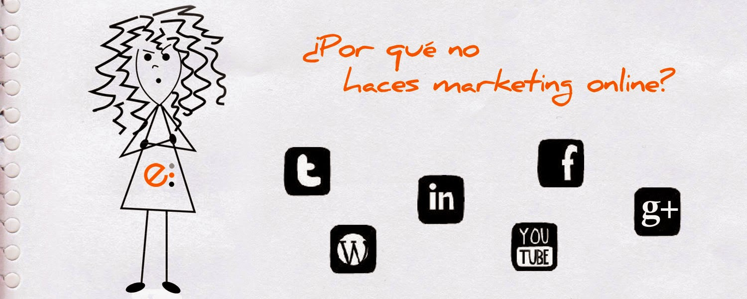 INNOVANNA --> Campaña de Marketing Online