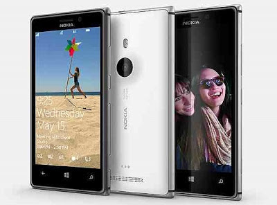 Nokia Lumia 925