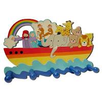 Boat Peg