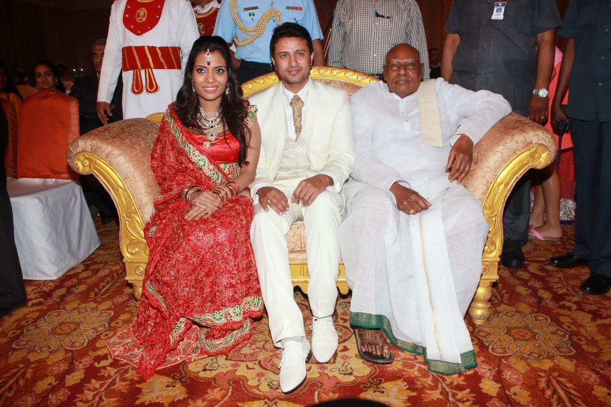 Hero Raja marriage photos wedding stills-HQ-Photo-9
