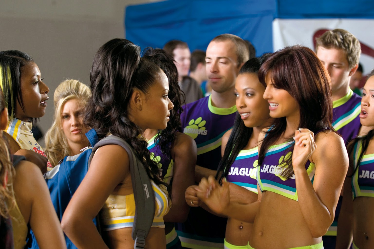 Top 10 Cheerleading Movies All Time Best
