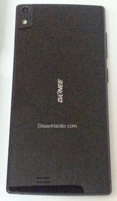 Gionee S5.5 : Full Specs, Features, Price and Hands-On Review