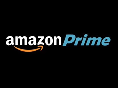 Amazon Prime Week - Jonah Engler