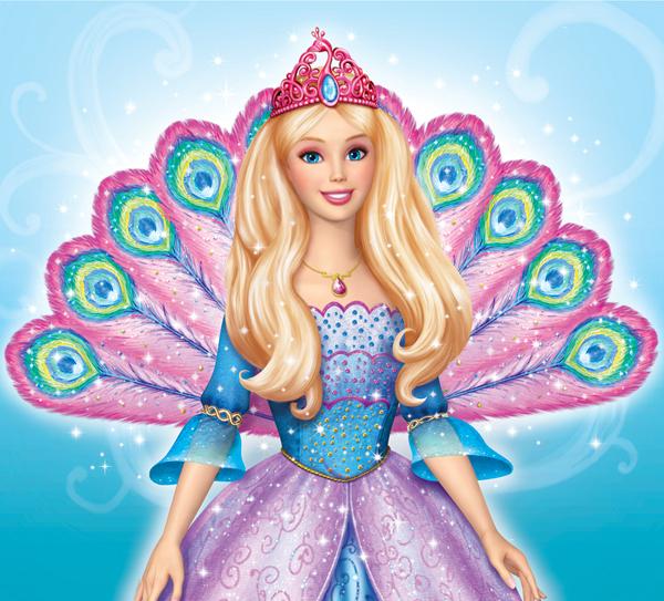 Barbie Cartoon Wallpapers