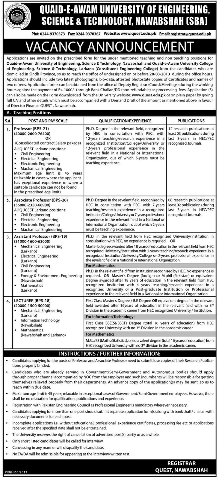 vacancy-jobs-staff-requried-teaching-non-teaching